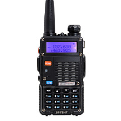 voordelige Alarm & Beveiliging-BAOFENG F8HP Walkie-talkie Draagbaar 5km-10km 5km-10km Walkie Talkie Two Way Radio