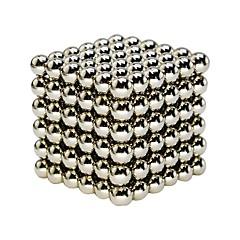 abordables Juguetes Magnéticos-20 pcs 10mm Juguetes Magnéticos Bloques magnéticos Bolas magnéticas Bloques de Construcción Clásico Tipo magnético Simple Juguetes de oficina Novedad Adulto Chico Chica Juguet Regalo