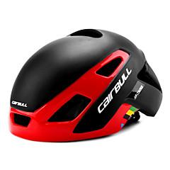 tanie -CAIRBULL Dla obu płci Rower Kask 10 Otwory wentylacyjne Kolarstwo Kolarstwo górskie Kolarstwie szosowym Jeden rozmiar