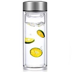 Καθημερινά Υπαίθριο Ποτήρια, 400 Σκληρυμένο Γυαλί Τσάι Νερό Μπουκάλια Νερού