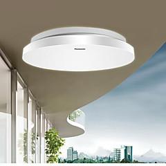 olcso Beltéri lámpák-1db 5 W 1 LED Dekoratív Mennyezeti izzók Fehér AC 220