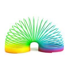voordelige -Slinky speelgoed Goocheltrucs Springveerspeelgoed Wetenschap & Ontdekkingspeelgoed Anti-stress Educatief speelgoed Speeltjes