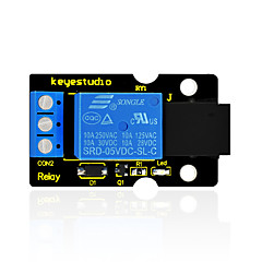 keyestudio easy plug pojedynczy moduł przekaźnikowy dla arduino