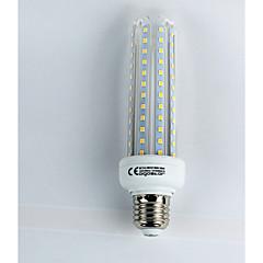 お買い得  LED 電球-1個 19W 1600lm E27 LEDコーン型電球 T30 96 LEDビーズ SMD 3528 クールホワイト 110-240V