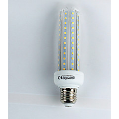1pc 19W E27 LED Corn Lights T30 96 leds SMD 3528 Warm White 1500lm 3000K AC 110-240V