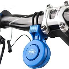 abordables Timbres, Espejos y Candados-Timbre para Bicicleta Ciclismo Alarma de Emergencia Recargable 1