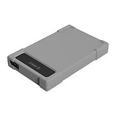 ORICO USB 3.0 Adaptador, USB 3.0 to USB 3.0 Micro-B Adaptador Macho - Macho 0,5m (1.5ft) 5.0 Gbps