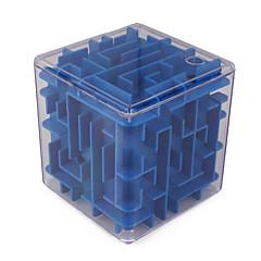 preiswerte -Magische Würfel Bälle Bildungsspielsachen Labyrinth & Puzzles Matze Spielzeuge Spielzeuge Quadratisch 3D Stücke keine Angaben Unisex