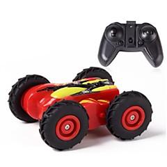 Radiostyrd bil xn - 610 2.4G Stuntbil * KM / H