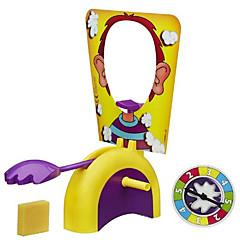 abordables Productos Anti-Estrés-Mordazas y juguetes de broma cabeza Manual Niños Adulto Regalo