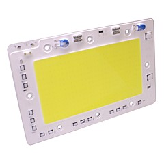 Χαμηλού Κόστους LED-150w cob οδήγησε τσιπ ac 110v - 130v έξυπνο ic για diy προβολέας προβολέας ζεστό / δροσερό λευκό (1 κομμάτι)