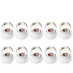 olcso LED-es kiegészítők-10pcs E27 - E14 E14 Fényforrás