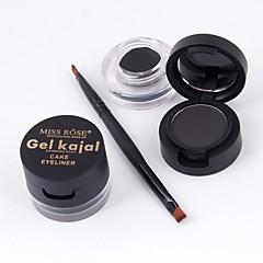 abordables Lápices de Ojos-Corrector Lápices de Ojos Húmedo Mineral Secado rápido Larga Duración Impermeable 1