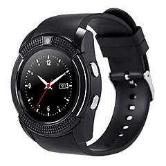 Χαμηλού Κόστους Έξυπνα ρολόγια-Έξυπνο ρολόι Χρονόμετρο αντίστροφης μέτρησης Ταξίδι την πρόληψη της απώλειας AirPlay έξυπνος Χρονόμετρο Χρονογράφος Όχι Υποδοχή καρτών Sim