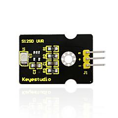 お買い得  センサー-keyestudio gva-s12sd 3528 arduino用紫外線センサー