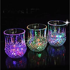 LED조명 장난감 라운드 파인애플 판타지 야광의 뉴 디자인 어른' 조각