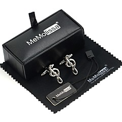 Mandzsettagomb Tie Bar Nyakkendőtű Cooper Romantikus Ajándék dobozok és táskák Manžete Álarcos mulatság Bár Férfi