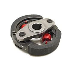 お買い得  カーアクセサリー-33 49ccミニモーターポケットバイクガススクータークラッチパッド2ストロークを修正