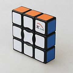 abordables Cubes Magiques-Rubik's Cube * Scramble Cube / Floppy Cube 1*3*3 Cube de Vitesse  Cubes Magiques Jouet Educatif Anti-Stress Casse-tête Cube Classique
