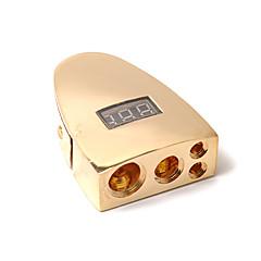 Недорогие Аудио для автомобиля-высококачественный 1/0/4/8 датчик 12v постоянного тока положительный цифровой аккумулятор