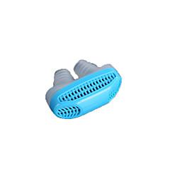 olcso -1pcs alvássegítő anti-horkolás stop orr csiszolás levegő tiszta szűrő levegő tisztító berendezés egészségügyi szín véletlenszerű