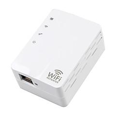 olcso -ad-607us 300m iroda haza vezeték nélküli hálózat repeater wifi jelerősítő amerikai dugók