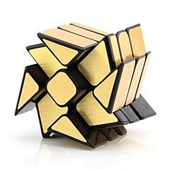 hesapli -Sihirli küp IQ Cube Ayna Küpü 3*3*3 Pürüzsüz Hız Küp Rubik Küpleri bulmaca küp Stres ve Anksiyete Rölyef Ofis Masası Oyuncakları ADD, DEHB, Anksiyete, Otizm Giderilir Yerler Çocuklar için Yetişkin