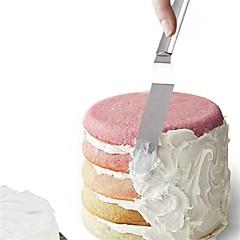 voordelige -Pastry Cutters Rechthoekig Cake Brood Japans Roestvrij Staal Multifunctioneel Hoge kwaliteit Baking Tool