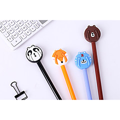 Mixed Material Rulers & Tape Measures 1pc Assorted Colors