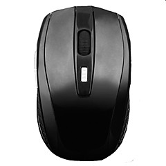 hesapli -6 Keys 1600dpi ile Yüksek Performanslı Wireless 2.4G Gaming Mouse