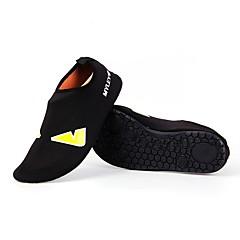 abordables Calcetines-Calzado de Agua Espándex para Adultos - A prueba de resbalones Natación / Buceo / Surfing / Submarinismo