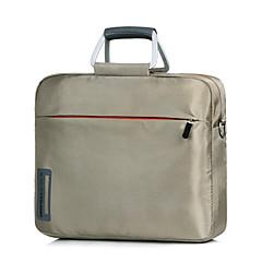 """preiswerte Laptop Taschen-Nylon Solide Handtaschen Umhängetasche 14 """"Laptop"""