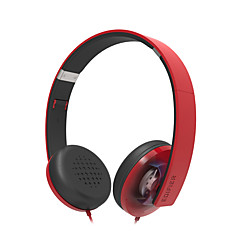 preiswerte Headsets und Kopfhörer-EDIFIER H750 Stirnband Mit Kabel Kopfhörer Dynamisch Kunststoff Spielen Kopfhörer Faltbar Headset