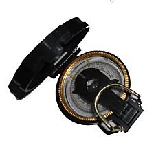 cheap Compasses-Compasses Outdoor Compass Camping / Hiking Outdoor Exercise Camping / Hiking / Caving Plastic cm 1 pcs