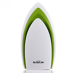 halpa -broadlink a1 e-air fiksu kotiilmanilmaisin älykäs koti monitori voc äänen kosteus lämpötila pm2.5 äänenvoimakkuus