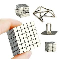 お買い得  磁気おもちゃ-磁石玩具 小品 おもちゃ 正方形 磁気タイプ ストレスや不安の救済 オフィスデスクのおもちゃ 方形 ギフト