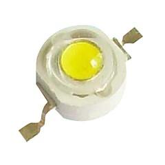 halpa LED:t-50kpl suurteho 3w 240lm 3000k 4000k 6000k 10000k led-siru dc3.4-3.8v