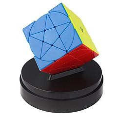 preiswerte Magischer Würfel-Zauberwürfel Alien 3*3*3 Glatte Geschwindigkeits-Würfel Magische Würfel Puzzle-Würfel Neuheit Geschenk Mädchen