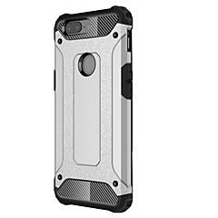 お買い得  その他のケース-ケース 用途 OnePlus OnePlus 5T 5 耐衝撃 バックカバー 鎧 ハード メタル のために One Plus 5 OnePlus 5T One Plus 3 One Plus 3T