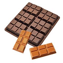 お買い得  ベイキング用品&ガジェット-ケーキ型 キャンディのための クッキーのための ケーキのための チョコレートのための ケーキ シリカゲル DIY サンクスギビング バレンタイン・デー 誕生日 ベーキングツール