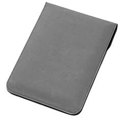 """abordables Accesorios para MacBook-MacBook Funda Para Nuevo MacBook Pro 13"""" MacBook Air 13 Pulgadas MacBook Pro 13 Pulgadas Color sólido Cuero de PU"""