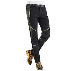 abordables Ropa de Caza-Pantalones de caza Secado rápido Extraíble Hombre Clásico Sexy Moda Prendas de abajo para Camping y senderismo Pesca Escalada Deportes