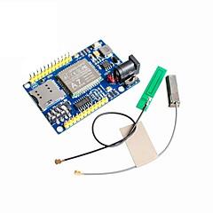 abordables Módulos-Módulo a7 gsm / gprs / gps Módulo tres en uno stm3251 Microordenador de chip único universal