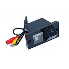 Недорогие Камеры заднего вида для авто-ziqiao 170 градусов угловой автомобиль заднего хода резервная камера заднего вида парковка для hyundai h1