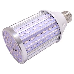 cheap LED Bulbs-WeiXuan 1pc 35W 3100lm E26 / E27 LED Corn Lights 108 LED Beads SMD 5730 Green 85-265V