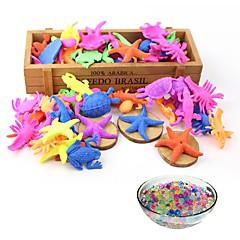 abordables Productos Anti-Estrés-Mordazas y juguetes de broma Juguete cualquier Forma Animales Animales Dibujos Todo