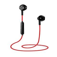 お買い得  ヘッドセット、ヘッドホン-CIRCE I8 耳の中 Bluetooth4.1 ヘッドホン 動的 メタル / ポリプロピレン+ABS樹脂 携帯電話 イヤホン ボリュームコントロール付き / マイク付き / ステレオ ヘッドセット
