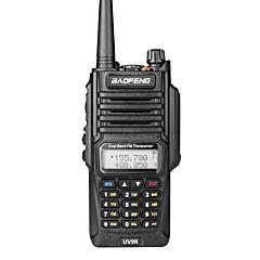 お買い得  トランシーバー-BAOFENG UV-9R ハンドヘルド 防水 / デュアルバンド トランシーバー 双方向ラジオ
