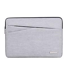 "preiswerte Laptop Taschen-Polyester Nylon Solide Laptop Tasche 13 ""Laptop"