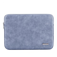 """cheap -PU Leather Solid Laptop Bag 13"""" Laptop"""